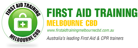 First Aid Training Melbourne CBD
